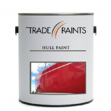 Chlorinated Rubber Hull Boat Paint